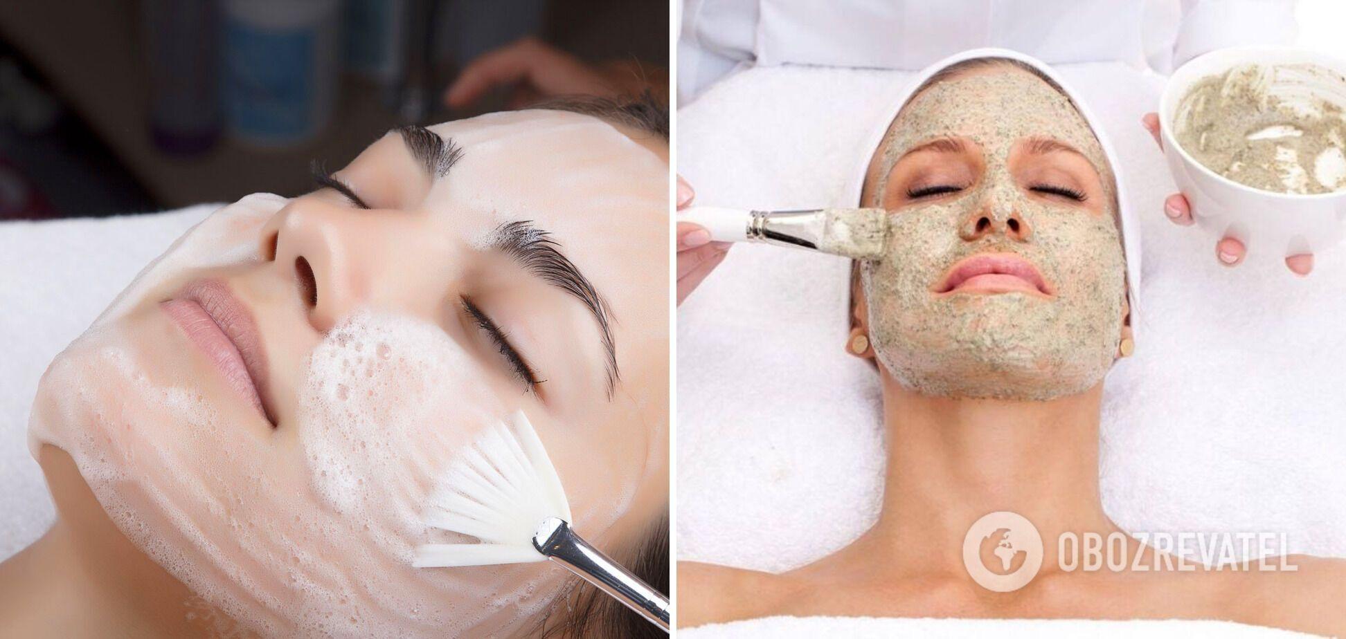 Карбокситерапия кожи помогает избавиться от веснушек.