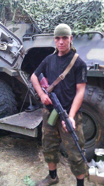 Пункт постійної дислокації бригади – Самарська область