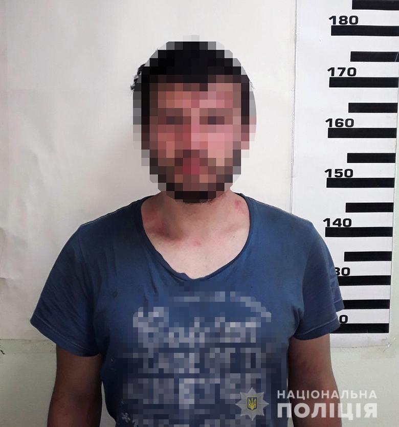 Підозрюваний убив свого знайомого під час конфлікту.