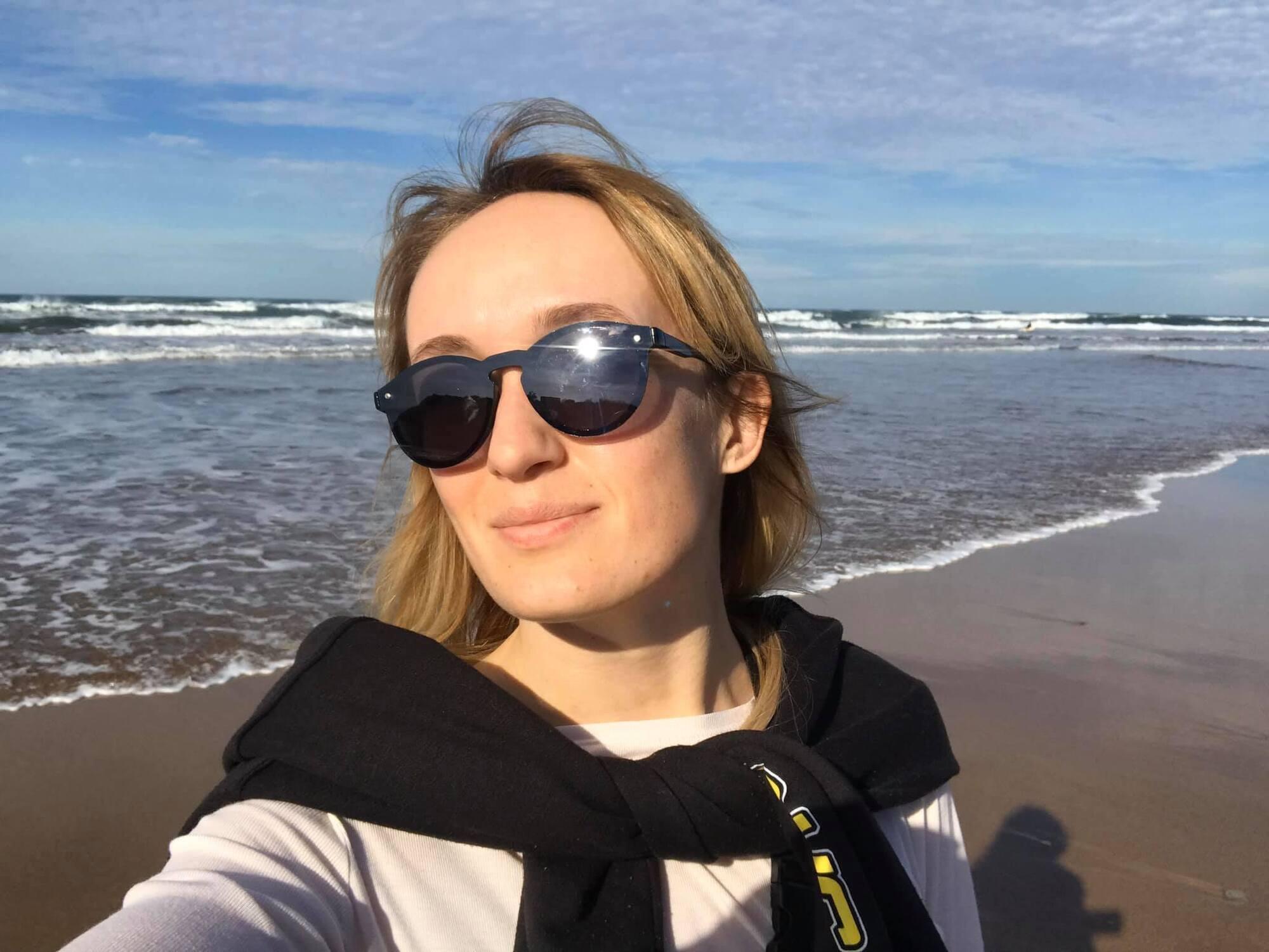 Елена Денисенко погибла в ДТП