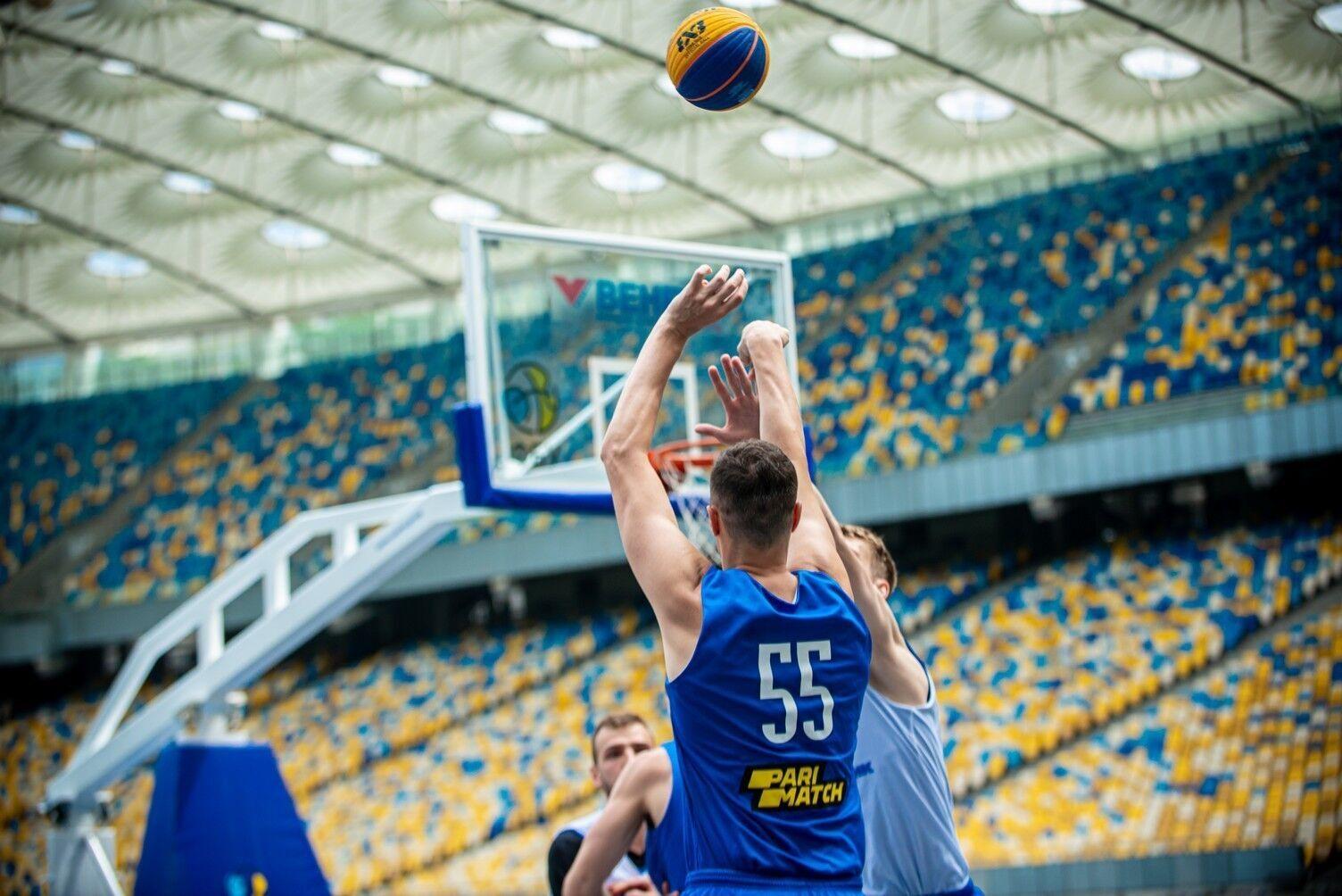 Денис Носков: возможно, на Atlas Weekend нас ожидает самый яркий ивент 3х3 в Украине