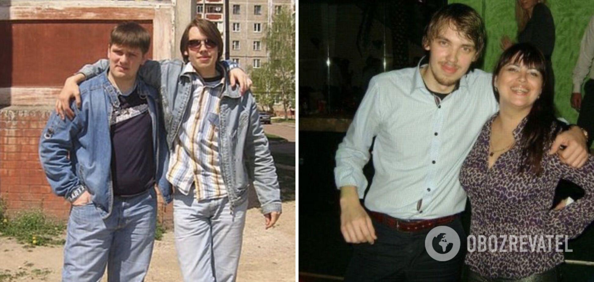 Олексію Гончаруку виповнилося 36 років.