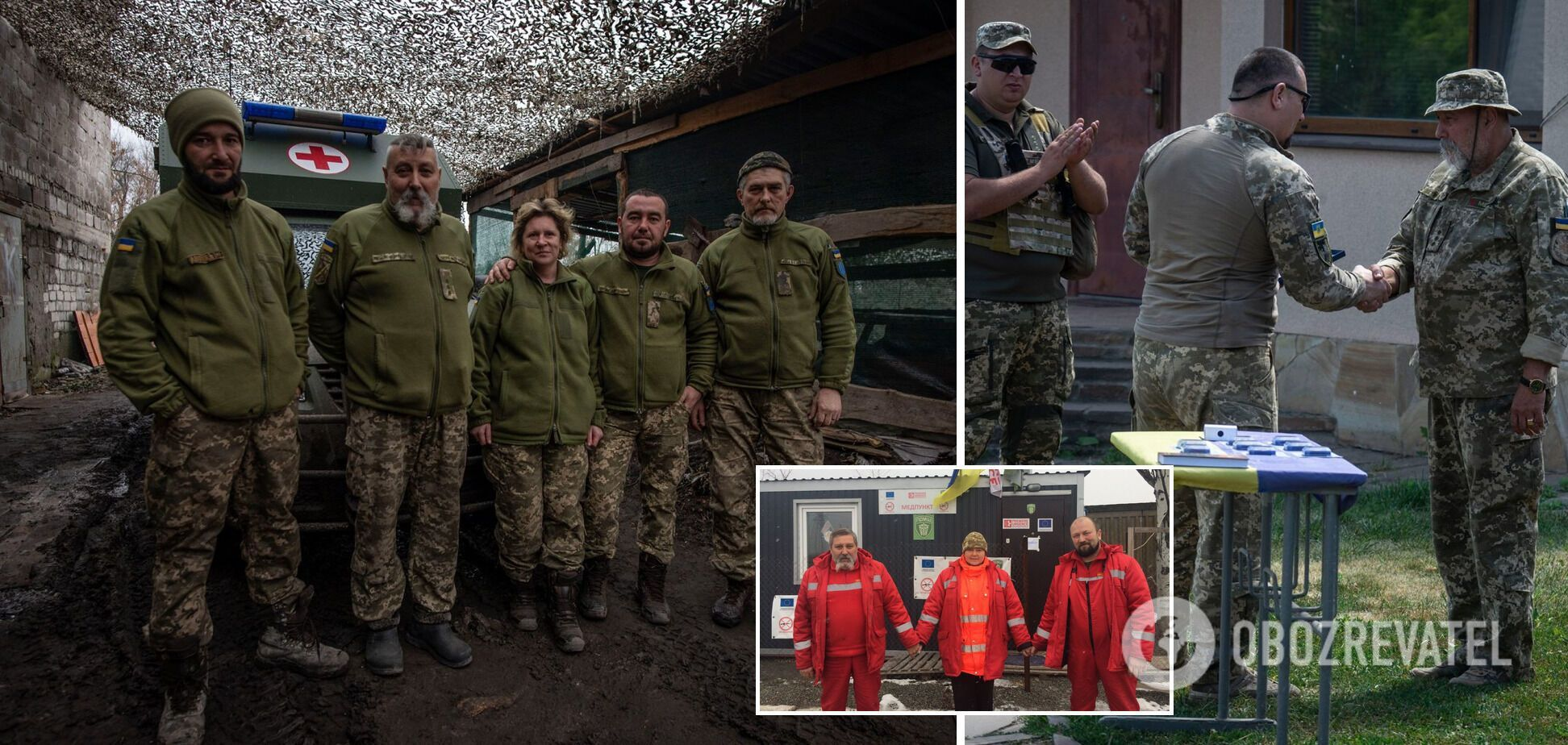 Юрій Письменний загинув на Донбасі