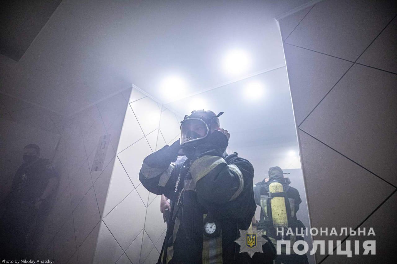 Злочинець погрожував підпалити квартиру
