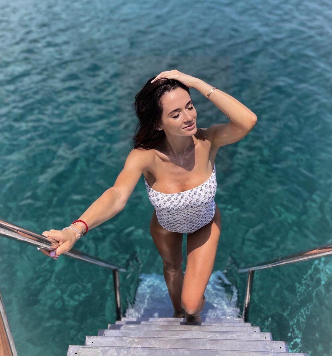 Анна Сидорчук