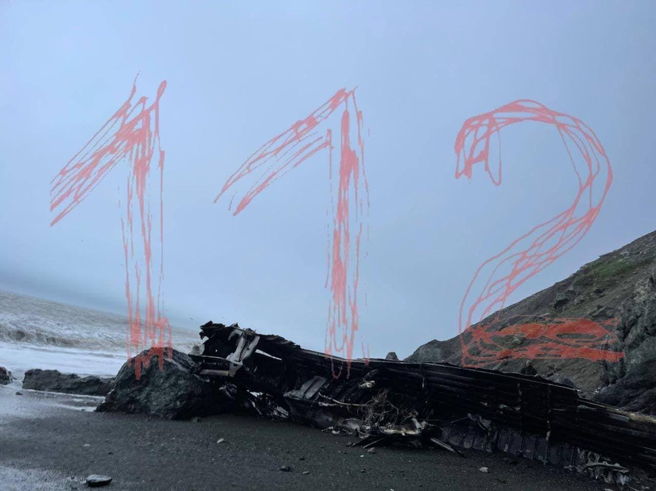 У Росії розбився літак з пасажирами.