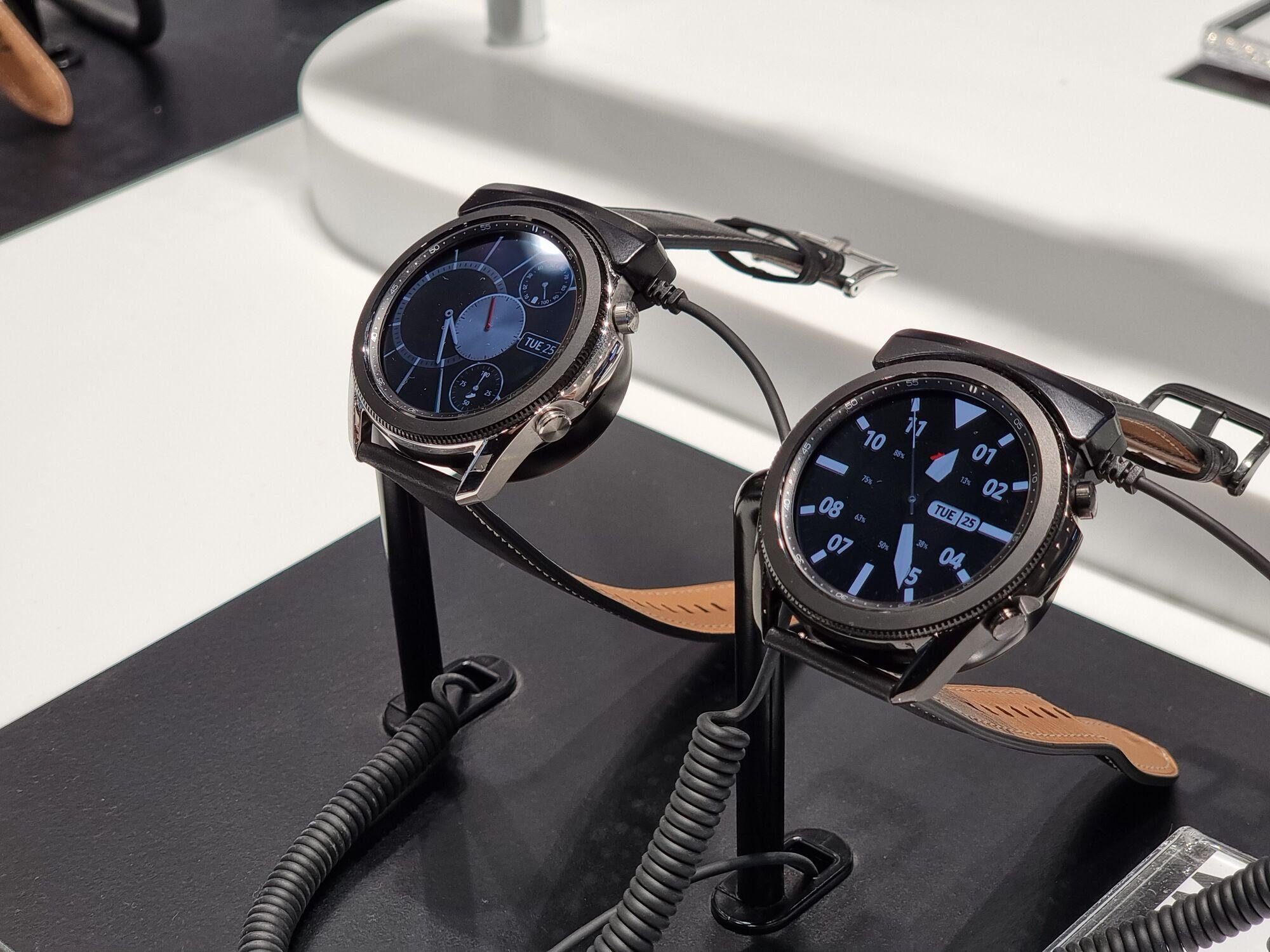 Стильно, эксклюзивно, технично: пять новых Samsung Experience Store откроют в Украине