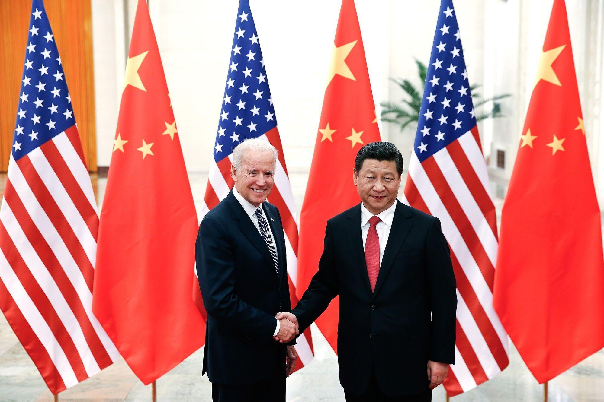 Білий дім визнав КНР головним стратегічним суперником