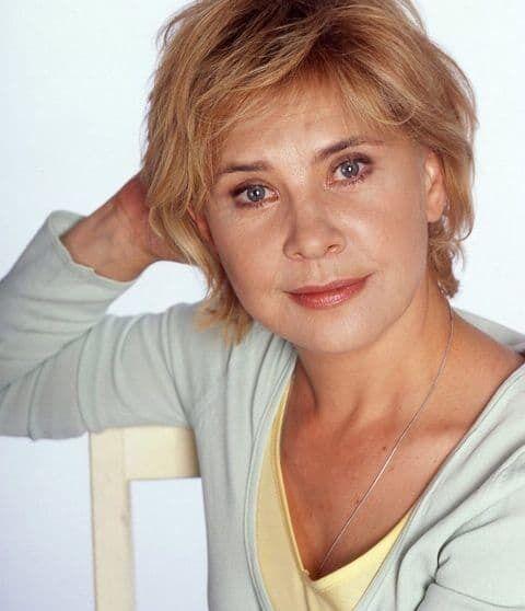 Татьяна Догилева попала в больницу