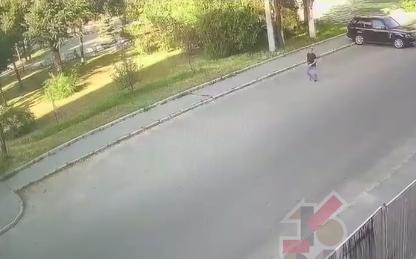 Втеча підозрюваного