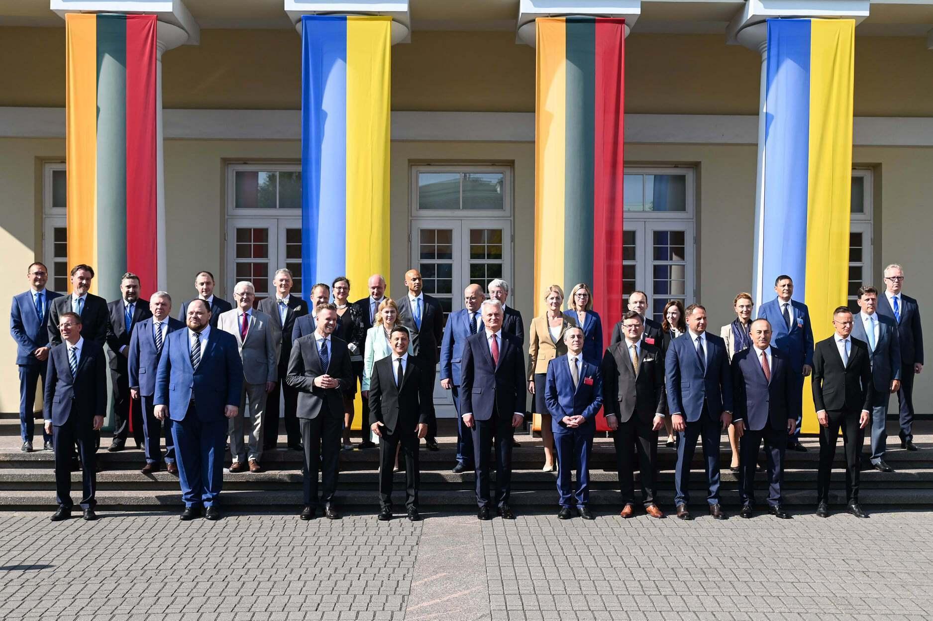 Ukraine Reform Conference