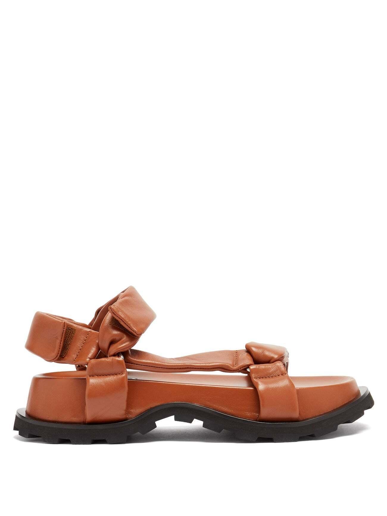 Самая модная обувь.