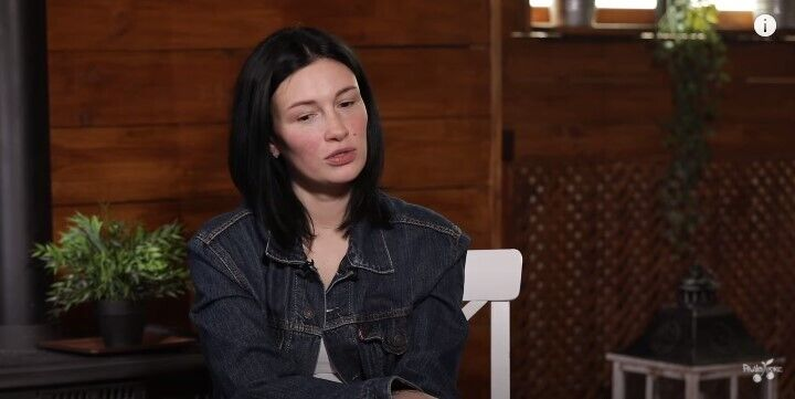 Анастасія Приходько дала відверте інтерв'ю