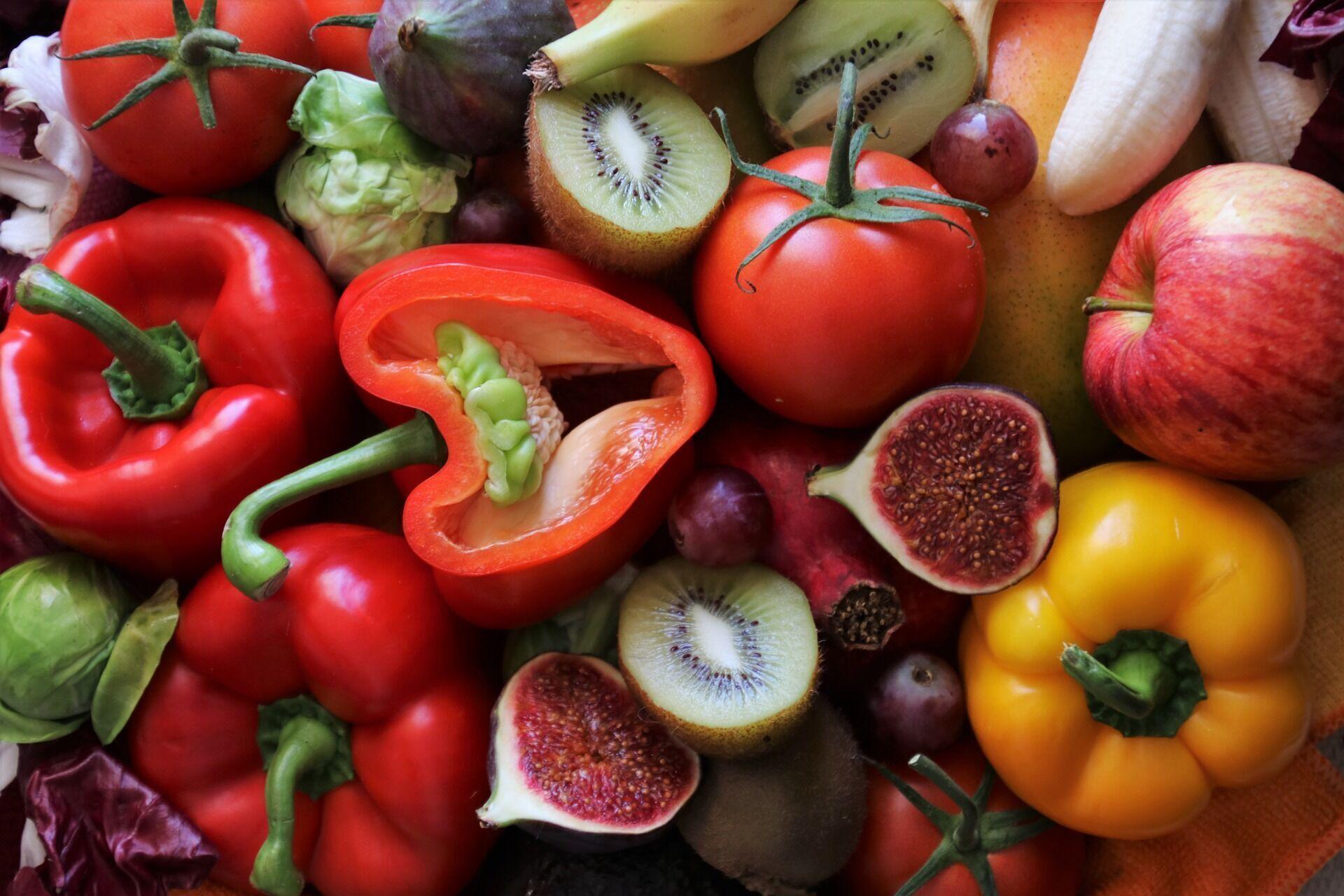 В Україні подешевшала морква, малина і вишня: озвучено ціни овочів і фруктів