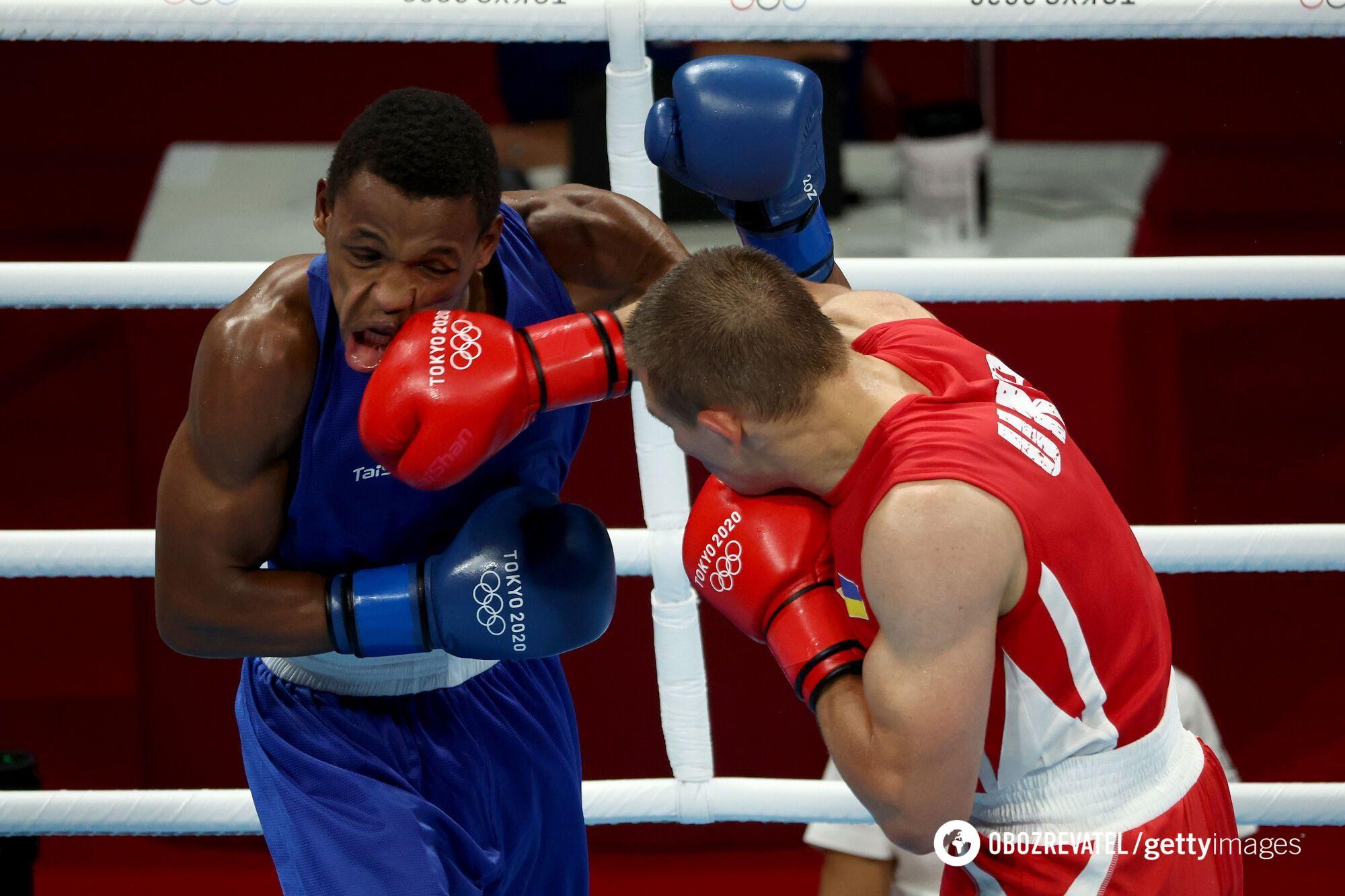 Хижняк гарантував собі медаль Олімпіади-2020.