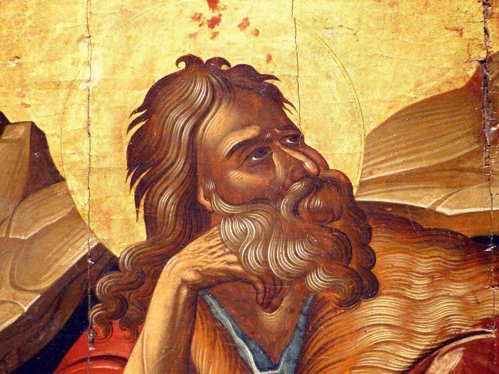 Пророк Илия жил в 9 веке до нашей эры