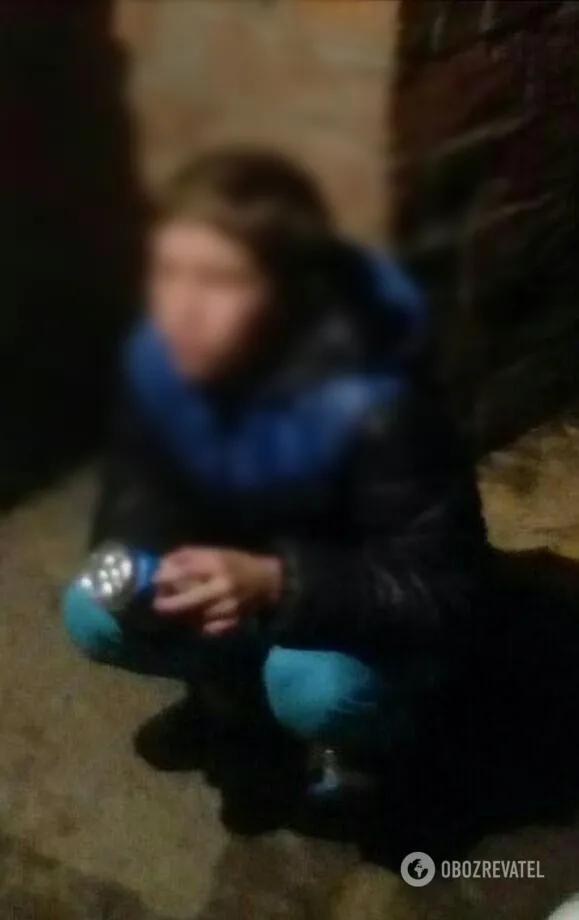 Подозреваемый в убийстве 6-летней девочки Мирославы Третяк из Харьковской области – Богдан Ф.