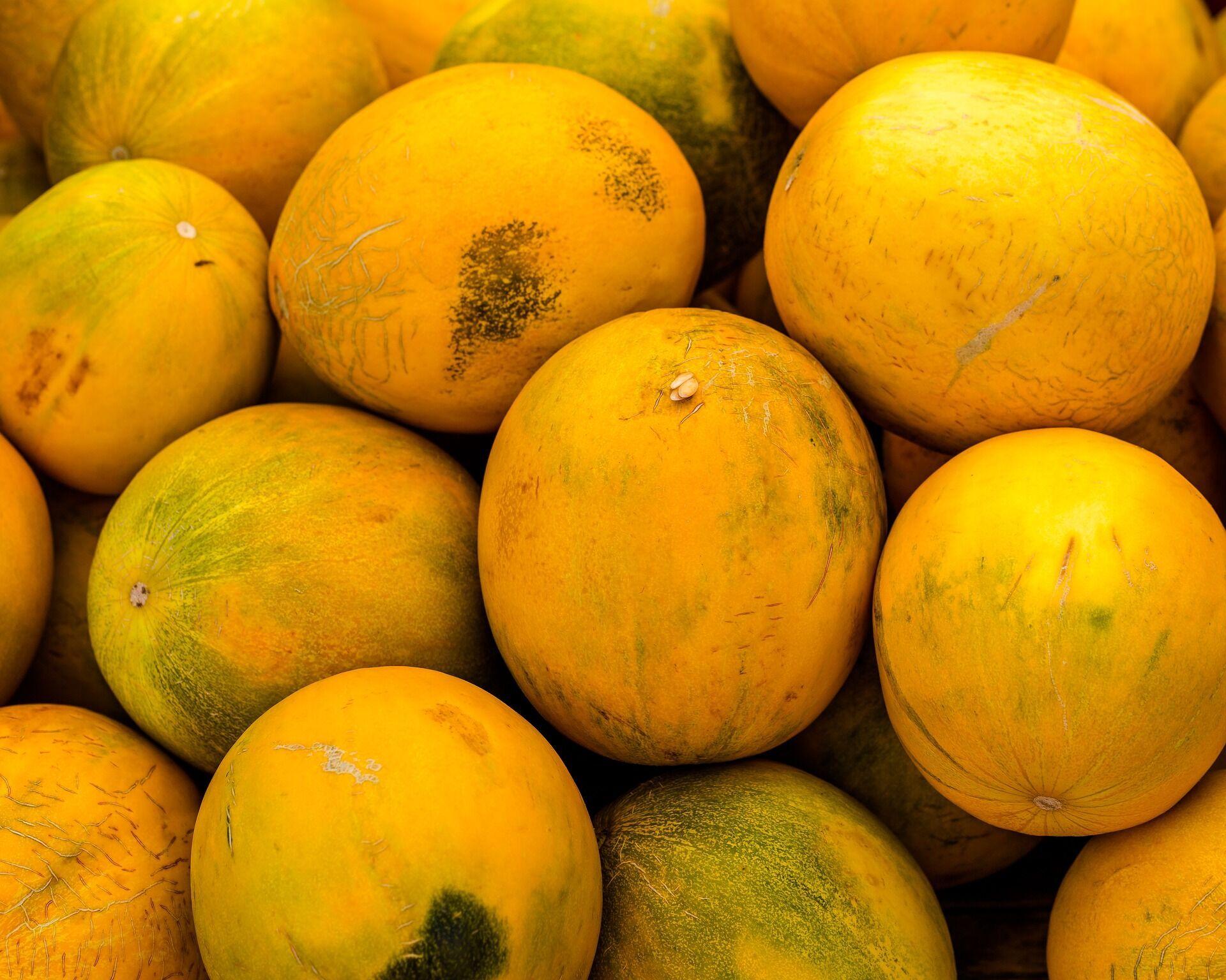 Не вибирайте пошкоджений фрукт