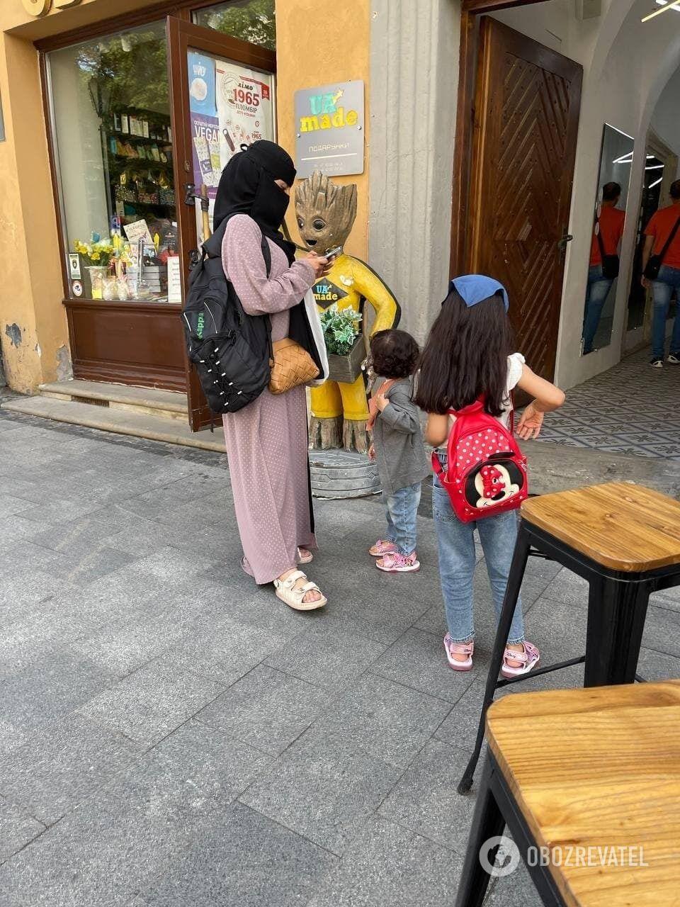 Гості із Саудівської Аравії відвідали Львів