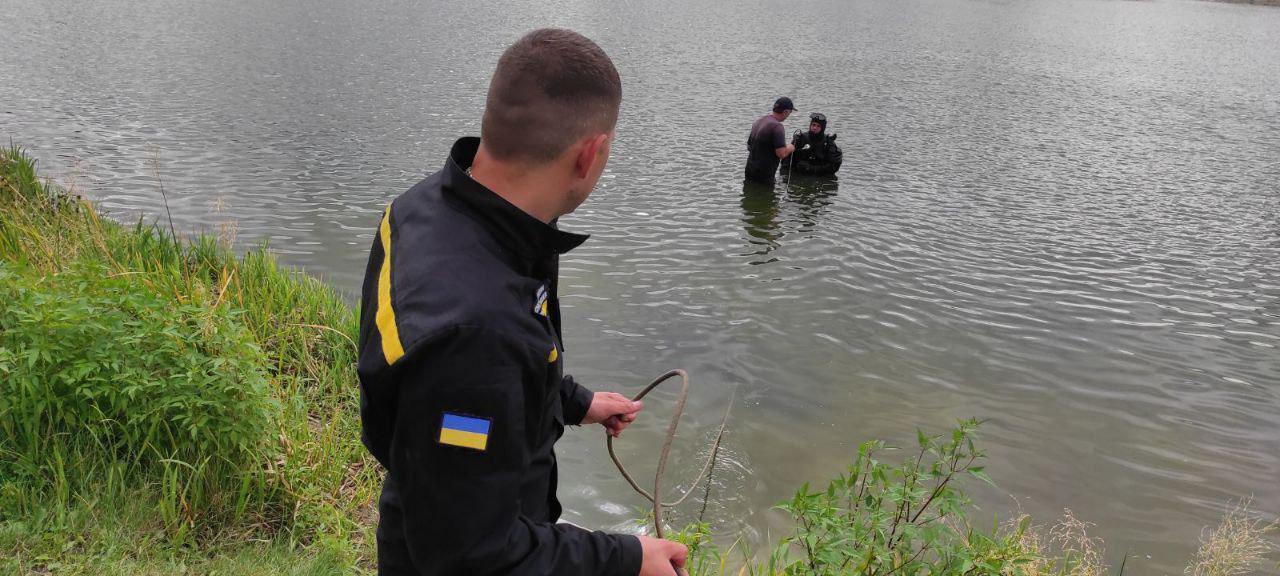 В Киеве 7-8 августа утонули 5 человек.