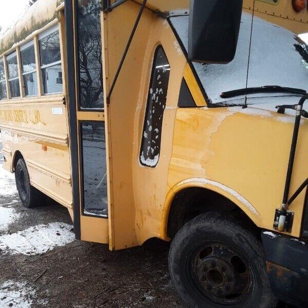 Особистий автобус Меррітт