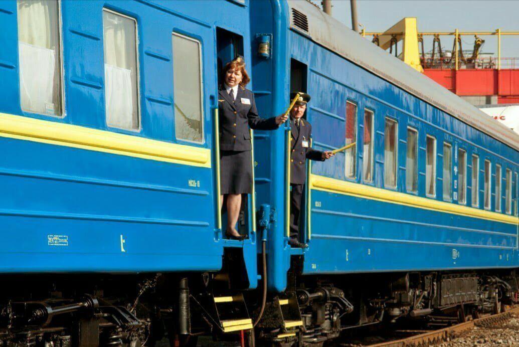 Залізничники просять повернути поліцію в потяги