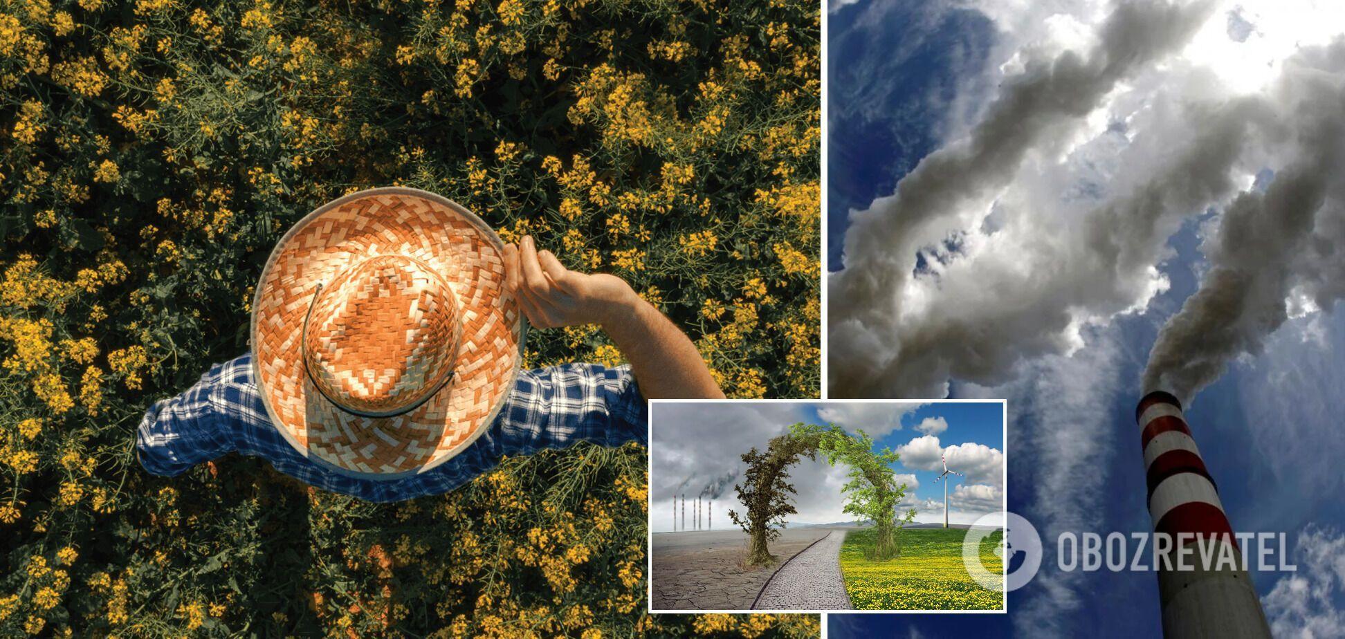 Вчені назвали незворотними зміни клімату й подальші численні екстремальні погодні явища