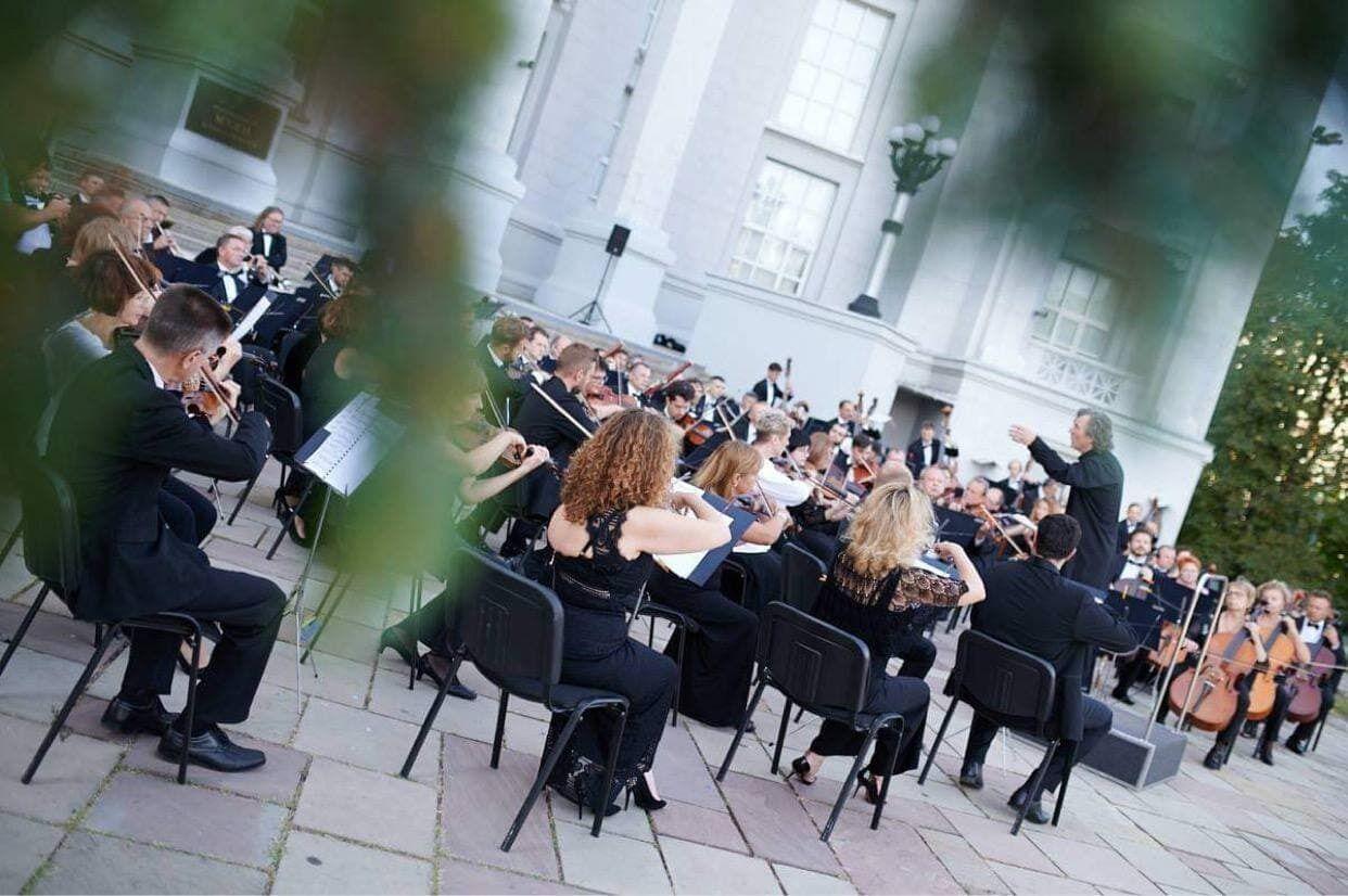 Национальный симфонический оркестр в честь Дня Независимости сыграет ТОП-3 произведения