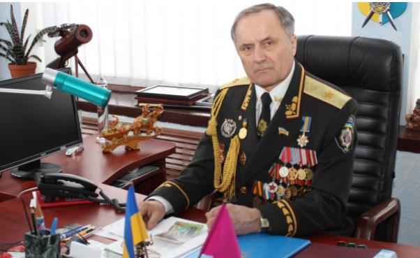 Анатолій Вінник.