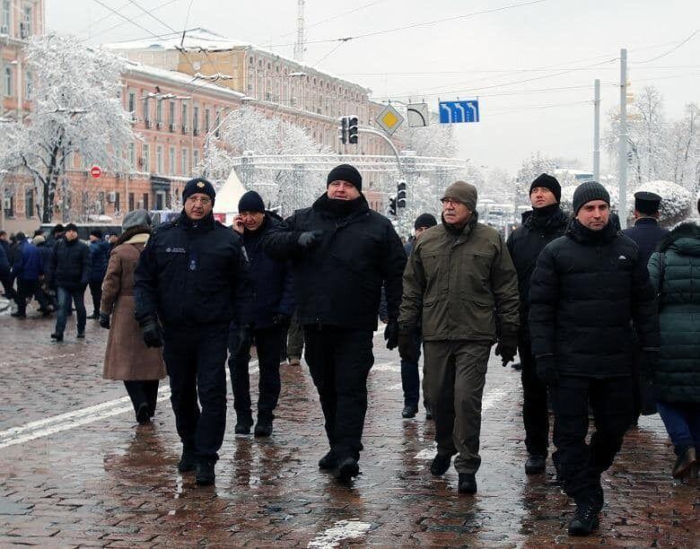 Крищенко подав у відставку