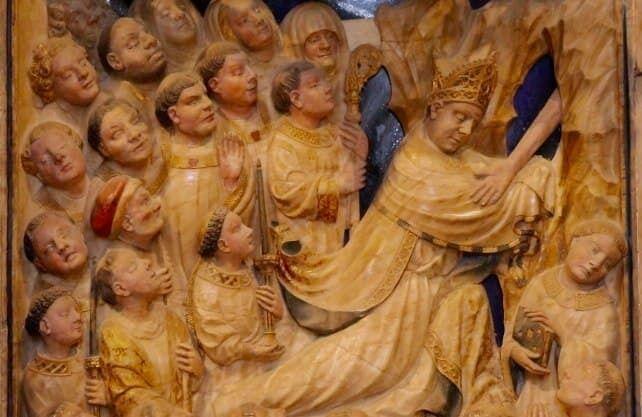 Тревел-ведучий побував в священному для каталонців місці.