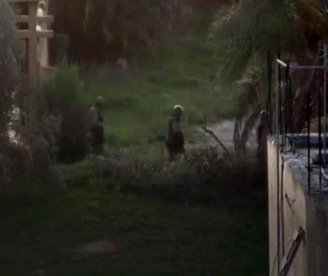 """Військові """"Вагнера"""" на патрулюванні в Лівії"""