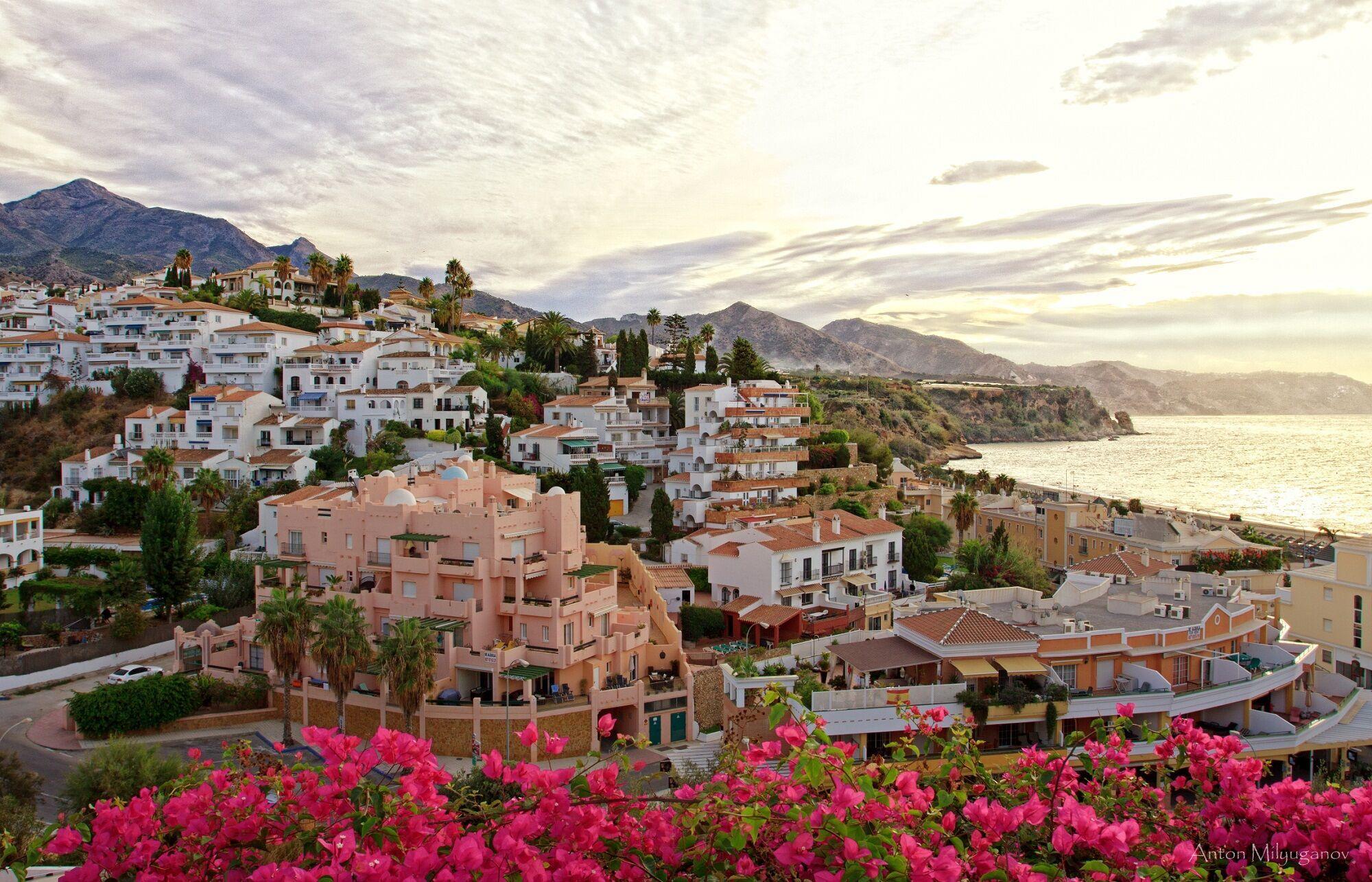Андалусия – это самая южная провинция Испании