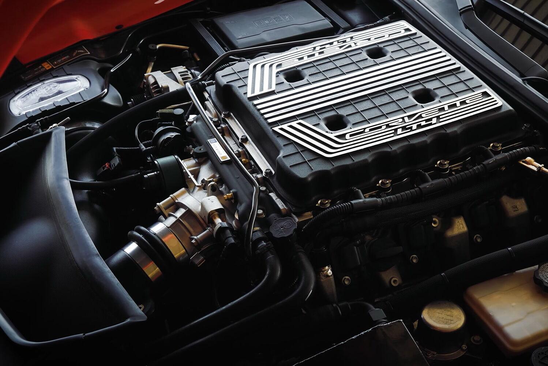Потужність мотора збільшили до 850 к.с.