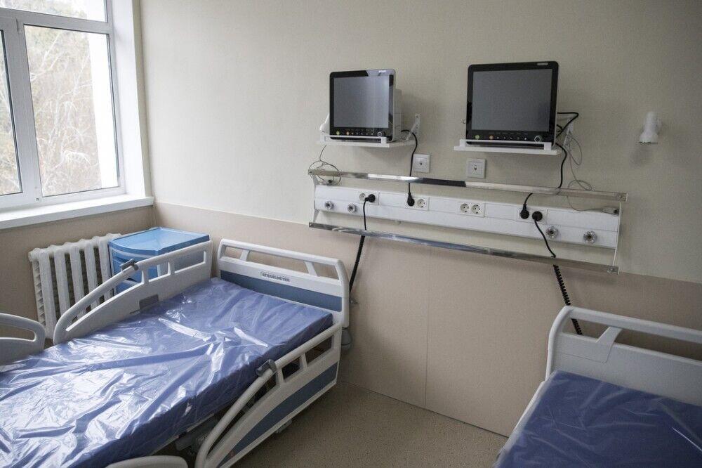 В столице 16 больниц будут принимать больных коронавирусом в первую очередь, еще 7 медучреждений готовят дополнительно