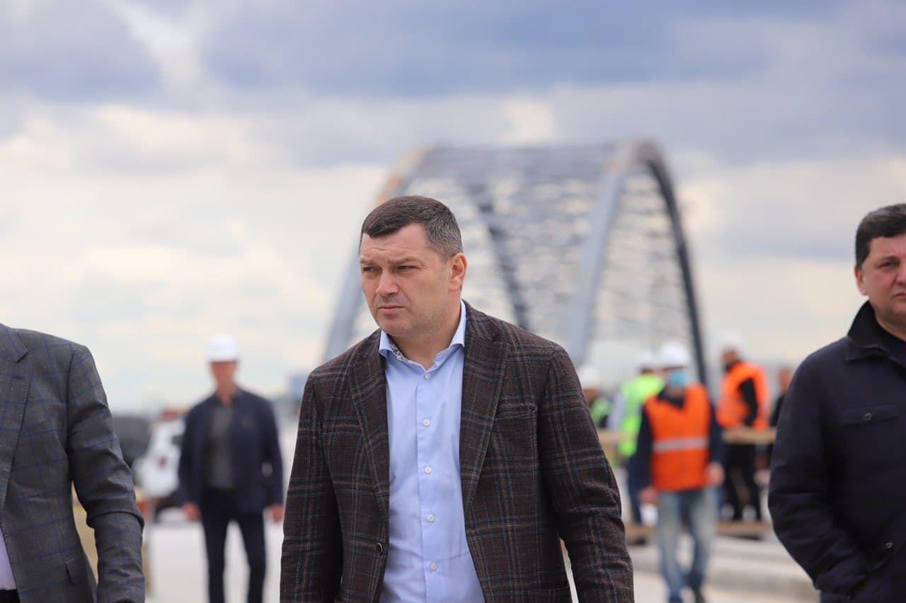 В КГГА хотят вернуться к строительству метро на Троещину