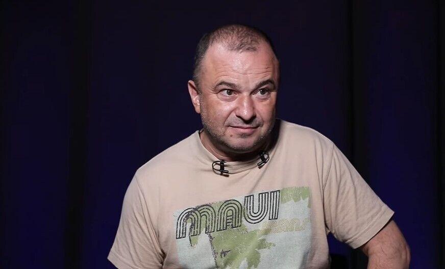 Віктор Павлік розповів про сімейний бюджет.