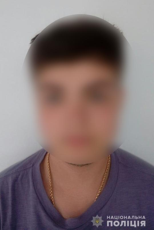 18-летний вожатый, который развращал 10-летнюю девочку
