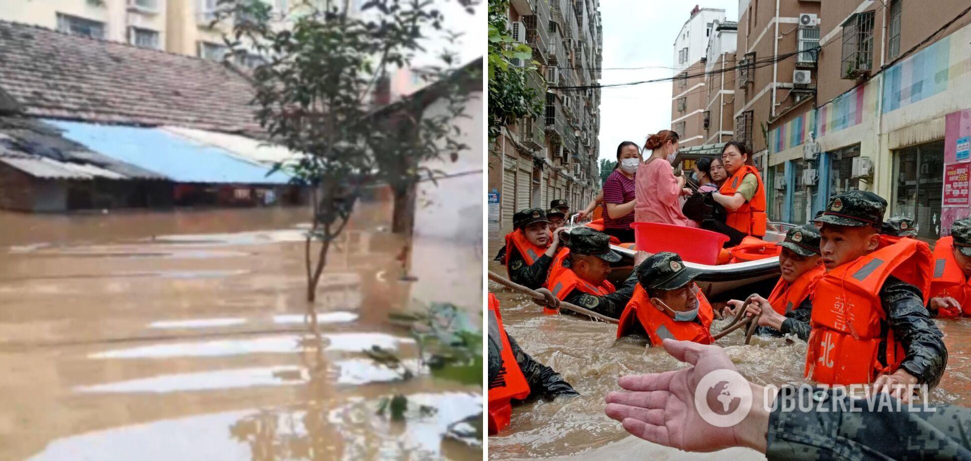 21 людина загинула через стихію, тисячі були евакуйовані