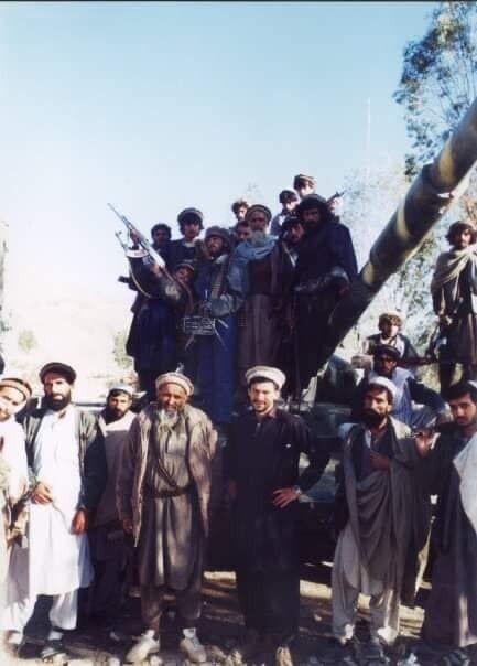 Афганські уроки для України