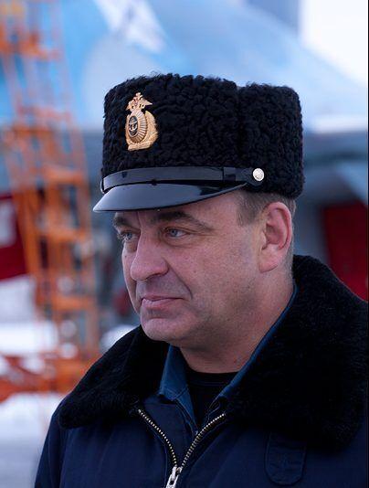 Євген Кузнєцов був на борту літака, що розбився