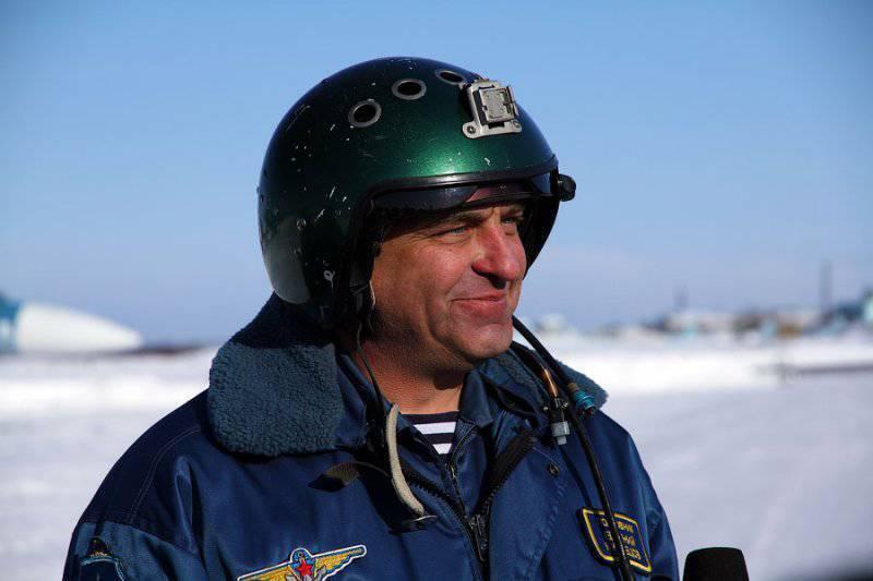 Кузнєцов був головним з випробувань Бе-200