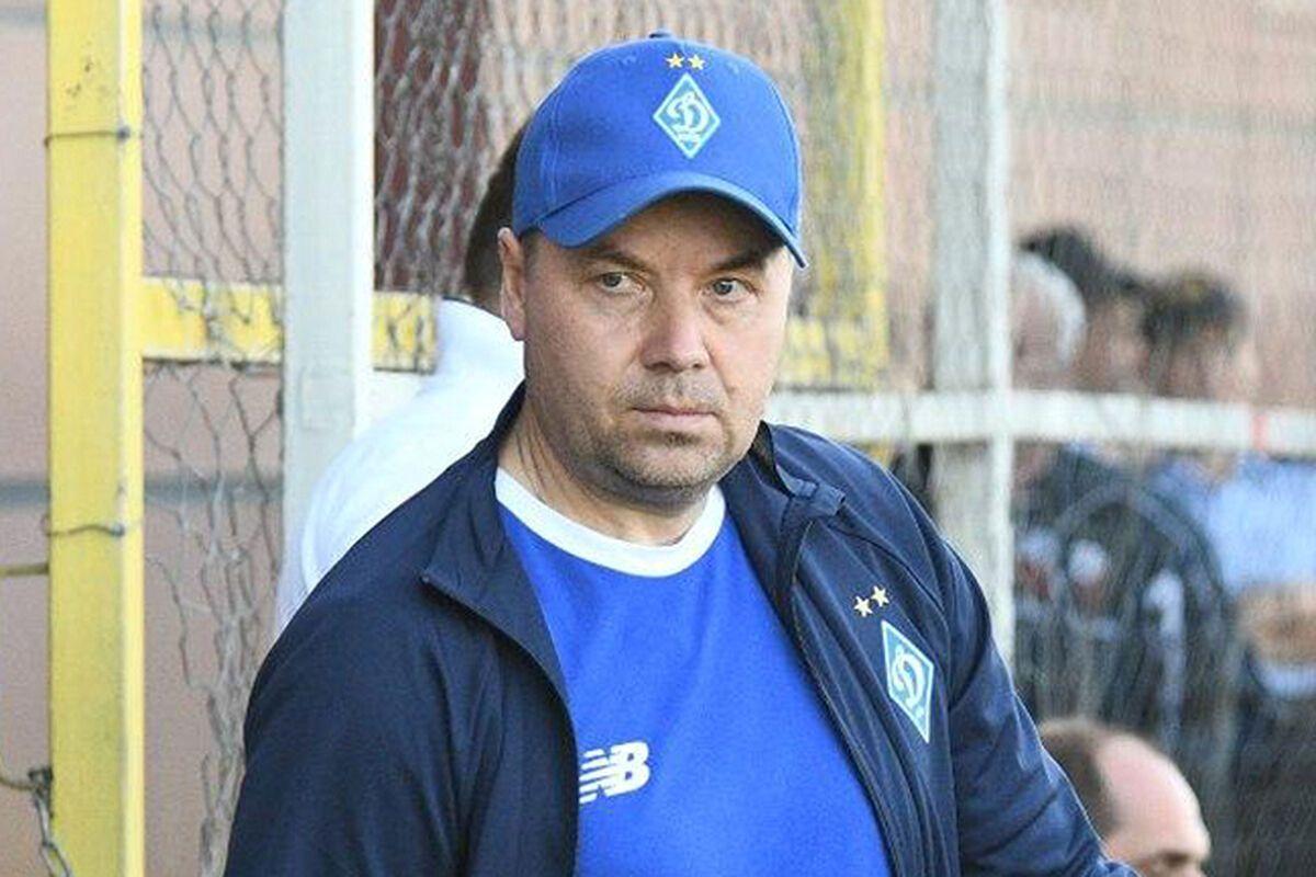 Андрей Анненков
