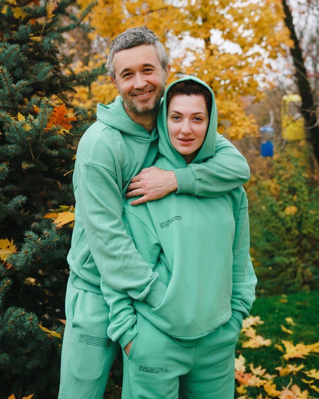 Сніжана і Сергій Бабкін виховують трьох дітей
