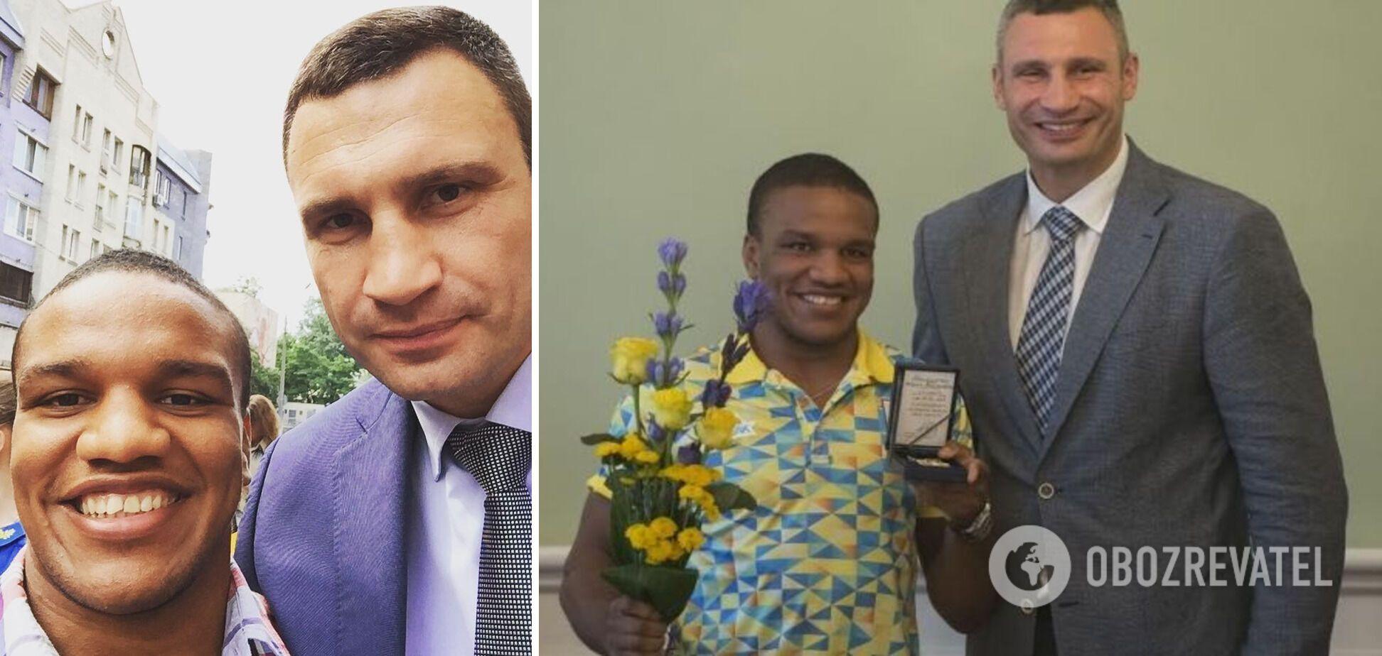Беленюк считает, что мог бы составить конкуренцию на выборах мэра Киева Виталию Кличко