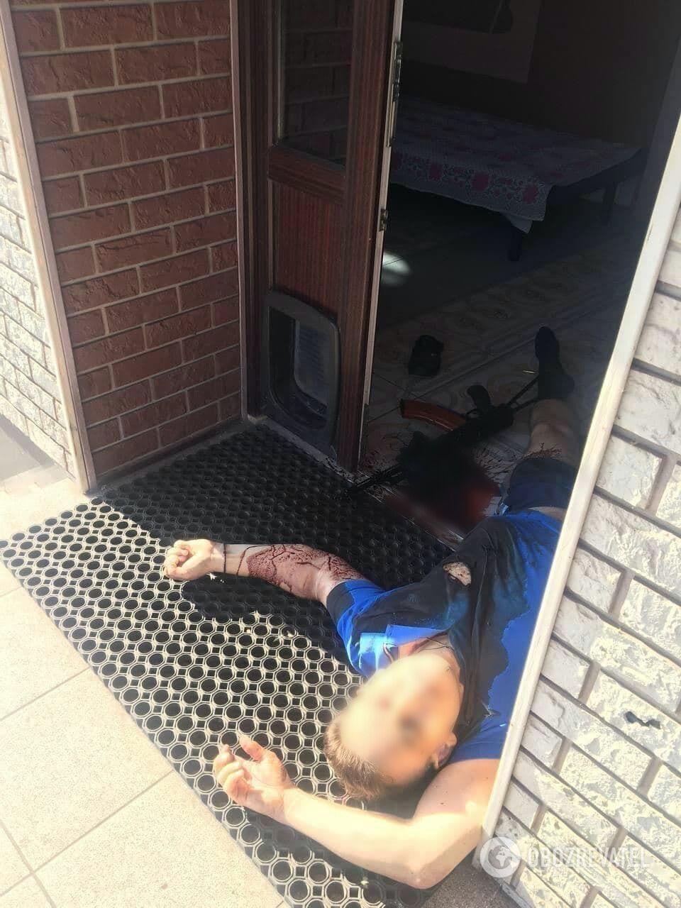 Павлова нашли мертвым в собственном доме.
