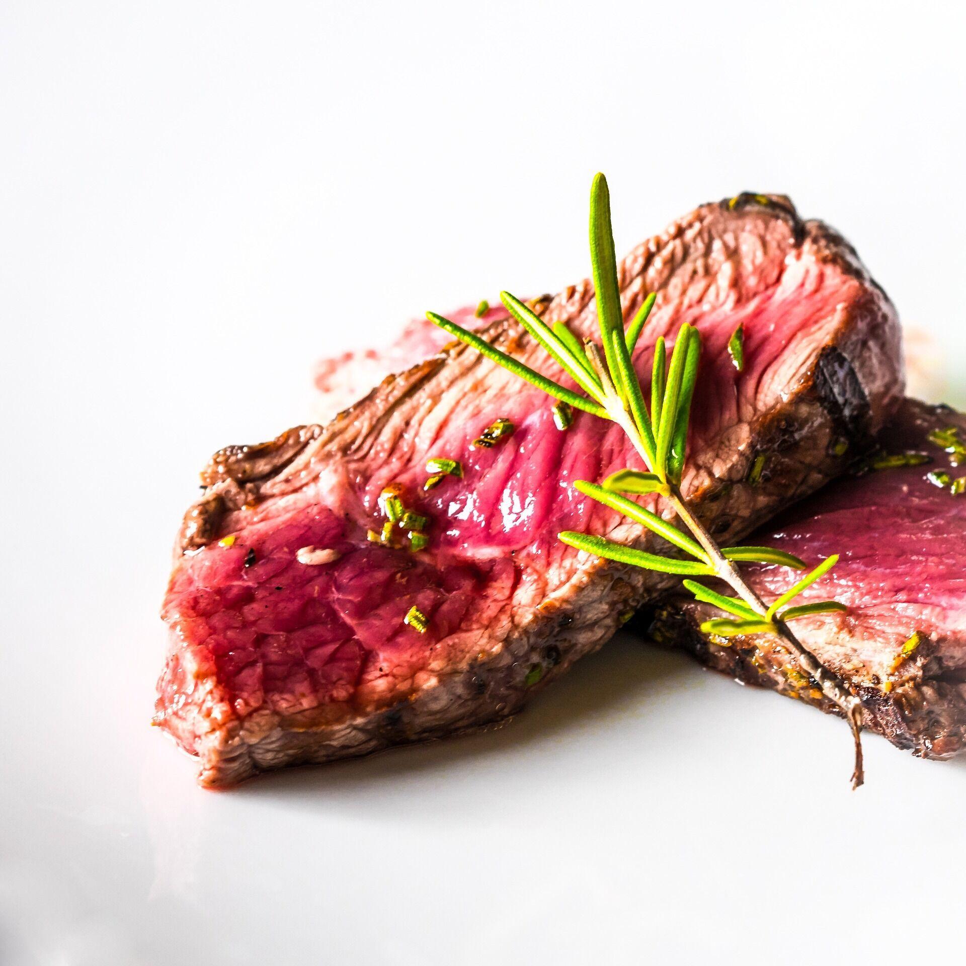 Як правильно вибрати яловичину
