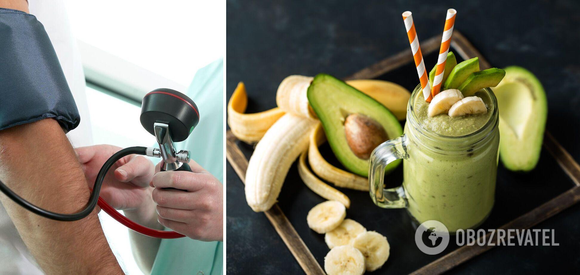 Регулярне вживання авокадо допоможе знизити артеріальний тиск, – лікарка