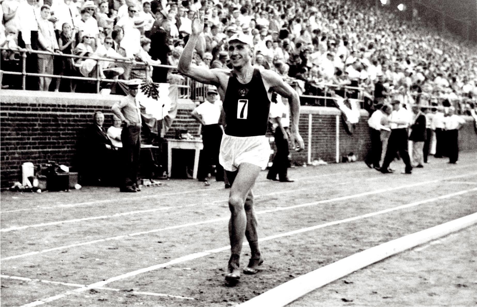 Владимир Голубничий внесен в Зал славы IAAF