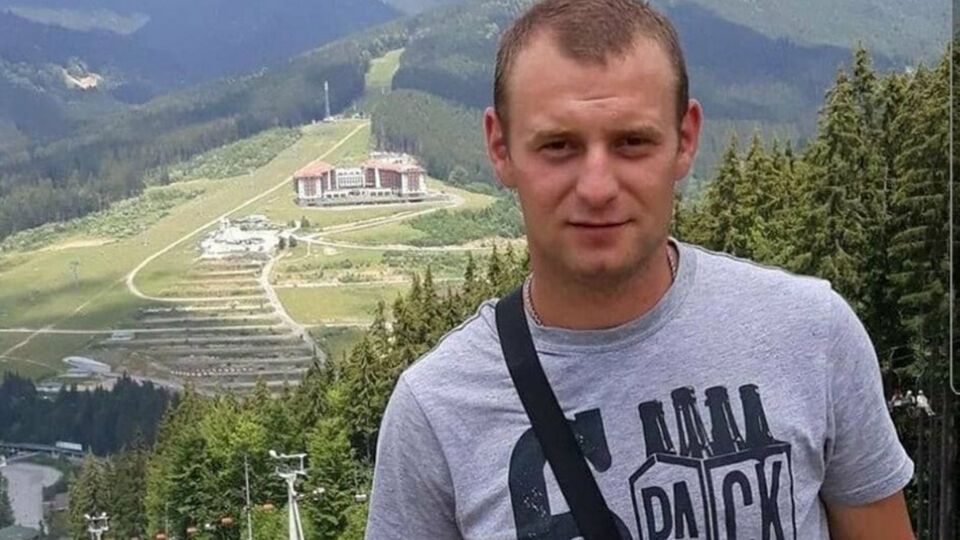 Андрію Герасимчуку стало зле під час футбольної гри, він помер